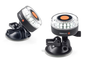 Navilight 360° 2NM w/Suction base