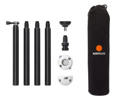 Navimount Pole Pack